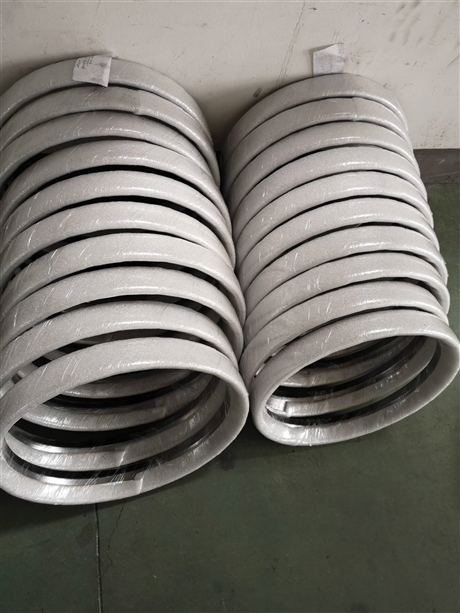 柔性石墨填料環