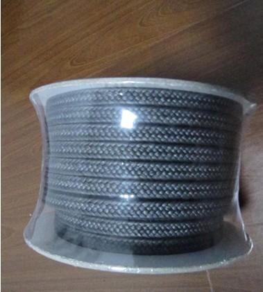 高碳纤维盘根-碳化纤维盘根厂家