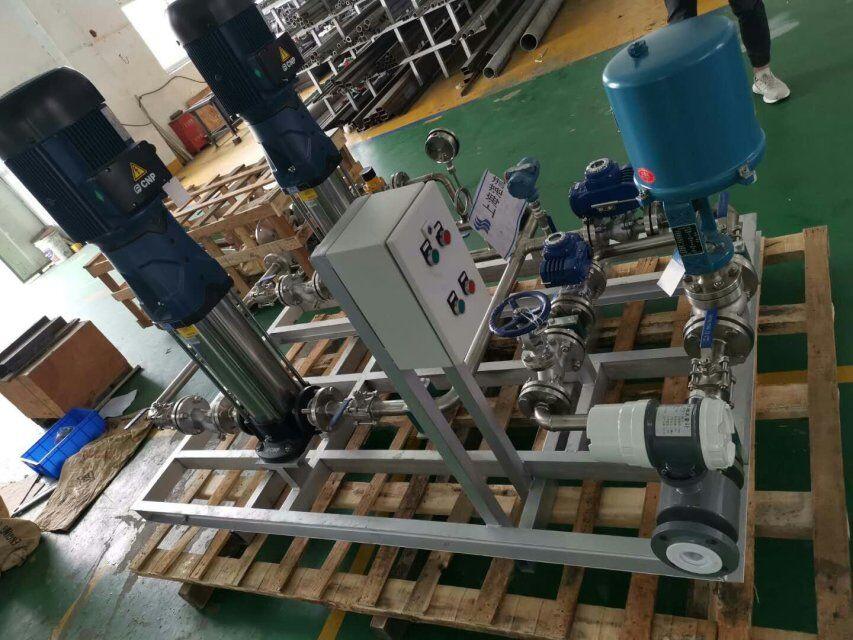 上海湛流scr脫硝總包,scr脫硝反應器,scr吹灰系統