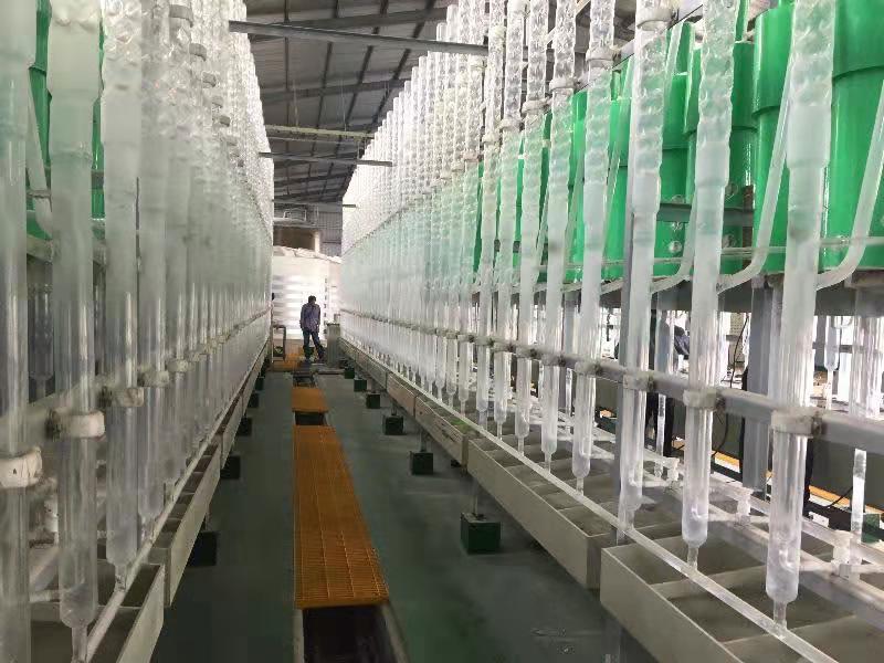 電子級硫酸石英精餾裝置