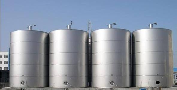 哪里有賣二手不銹鋼儲罐的
