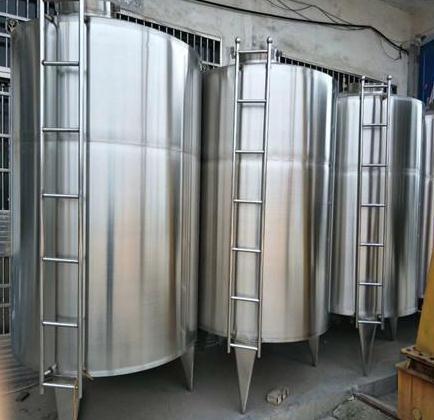 304材质30立方不锈钢储罐多少钱