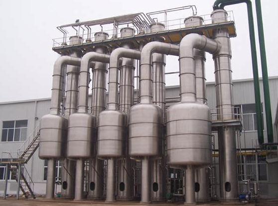 回收三效蒸发器哪里有卖双效蒸发器的