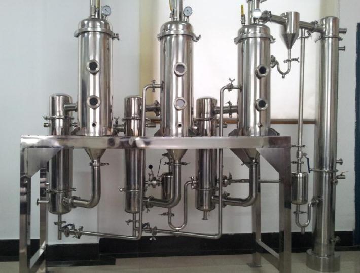 求购二手双效蒸发器单效蒸发器多少钱