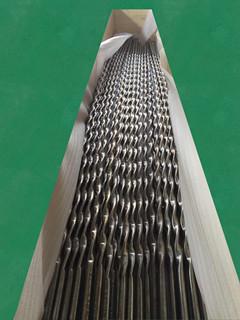不锈钢螺旋扁管