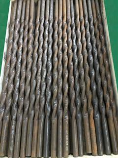 碳钢螺旋扁管
