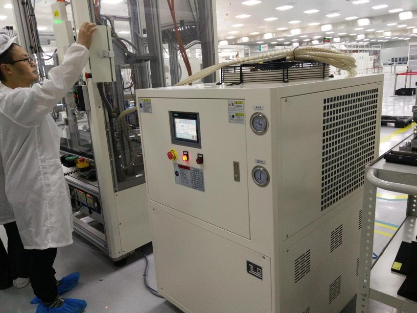 新能源测试冷热一体机 欧能机械