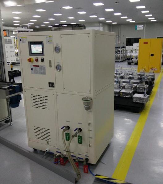 新能源测试制冷加热控温系统