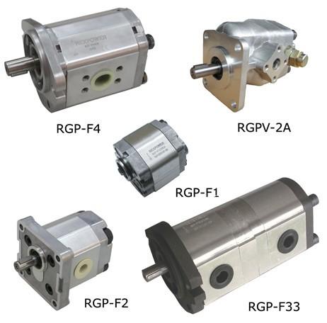 連州油泵RGP-F323RN