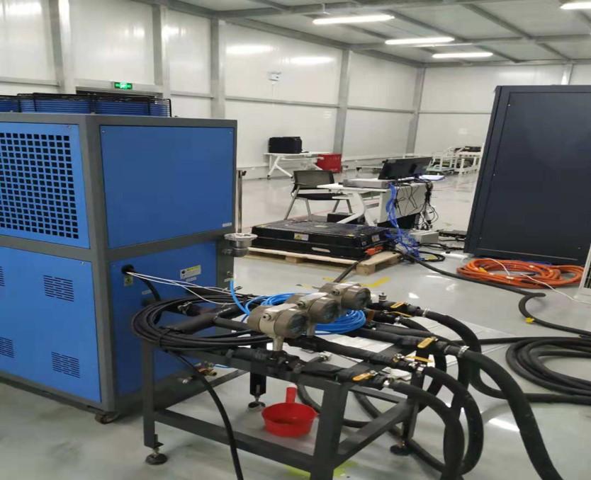 新能源电池测试用温度控制系统 欧能机械