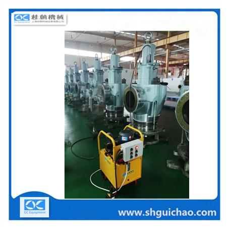 超高压电动泵 液压扩张器 超高压液压电动泵