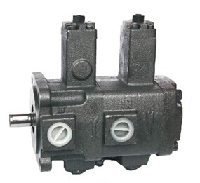 VPP-40/23F-AON油冷机HABOR油泵