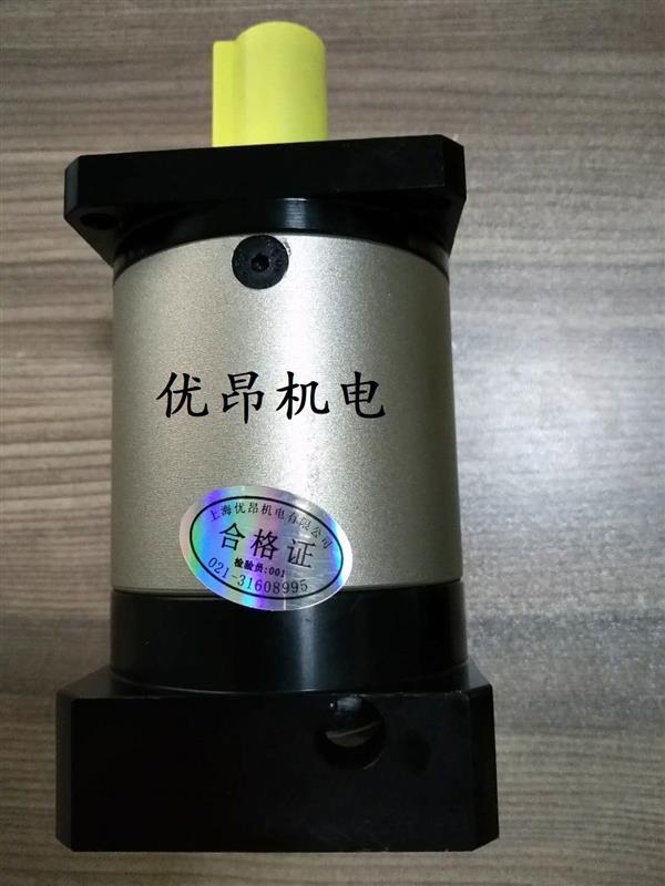 代理直销台湾PHT品宏精密伺服行星减速机