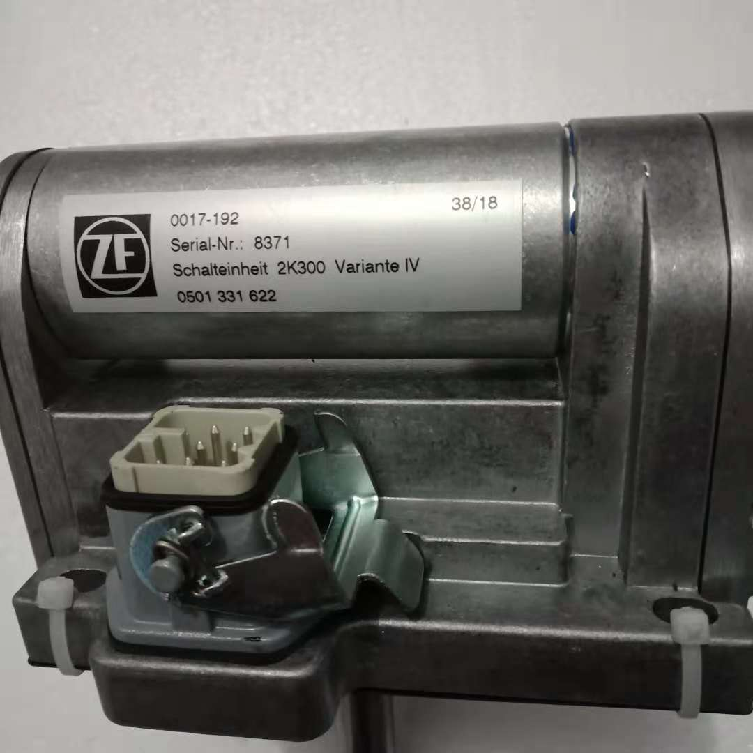 ZF   2K300GA RATIO i=5,500 NO.4161 072 541  变速箱