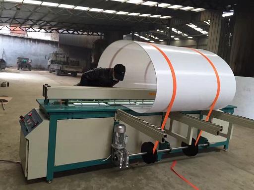 易非塑料板材对焊机 PP塑料板材接板机