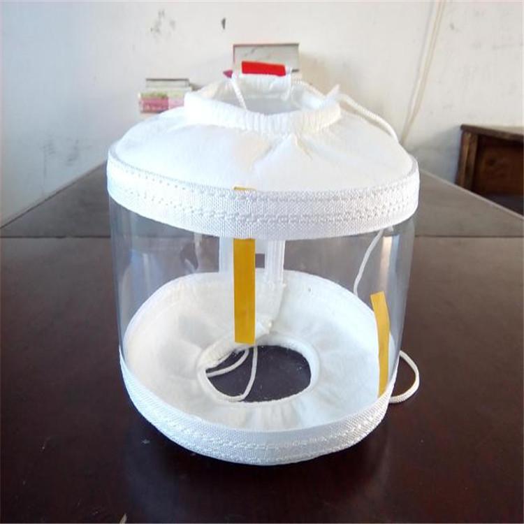防酸碱PVC法兰保护套