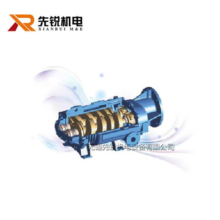 原装韩国KOWEL KDPH200干式螺杆变螺距真空泵