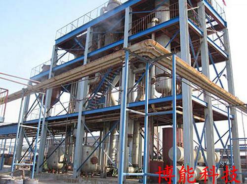 硫酸铵蒸发器