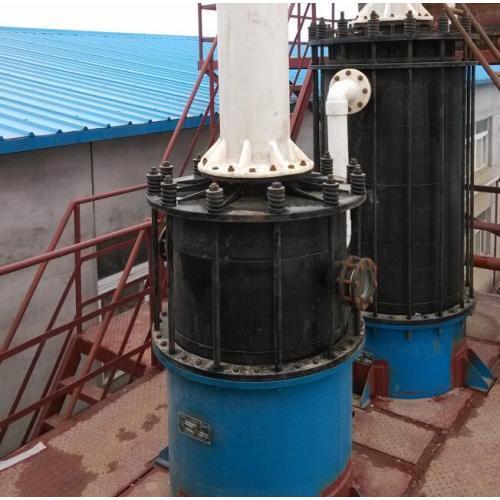 硫酸稀释设备