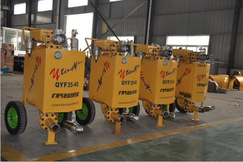 气动清淤泵 QYF系列 出厂价钱