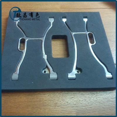 钛管件钛加工件