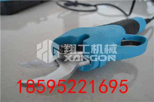 进口电池驱动电动修枝剪