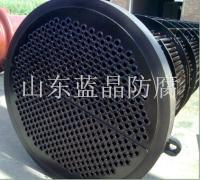 TH-901冷却器专业防腐 山东蓝晶防腐