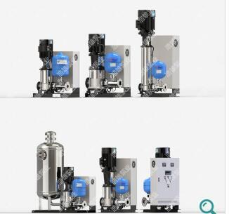 全自动增压泵_GWS-BS型全自动变频增压水泵