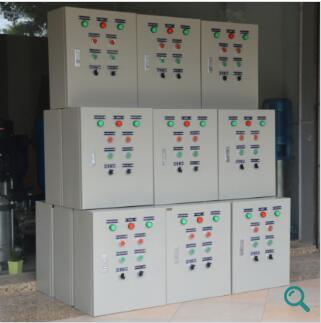 变频自动增压泵_HXK-Y液位压差水泵控制柜
