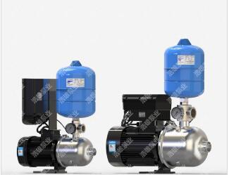 恒压变频水泵_JWS-BL型全自动变频增压水泵
