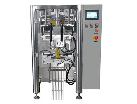 博宇VFS5000D立式包装机