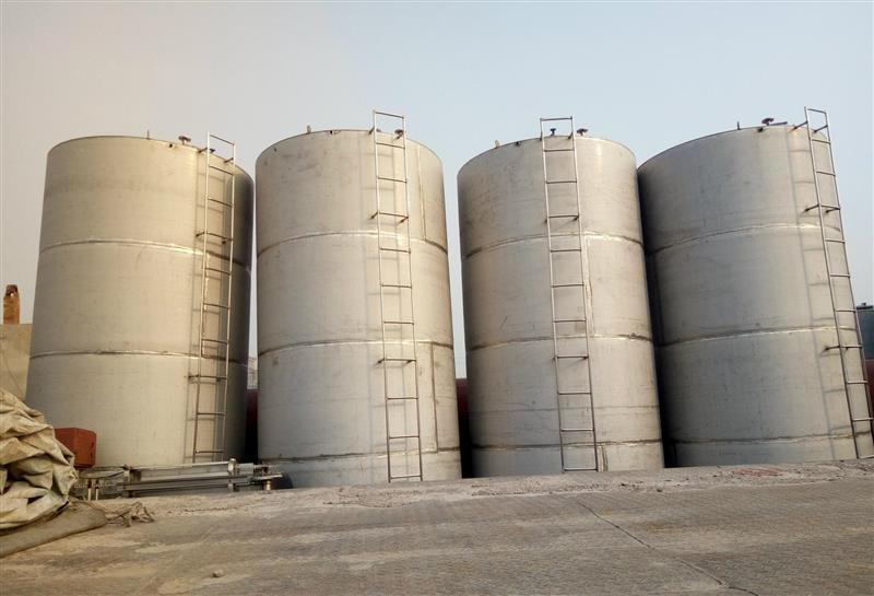 定制玻璃钢盐酸储罐 化工容器立式储罐