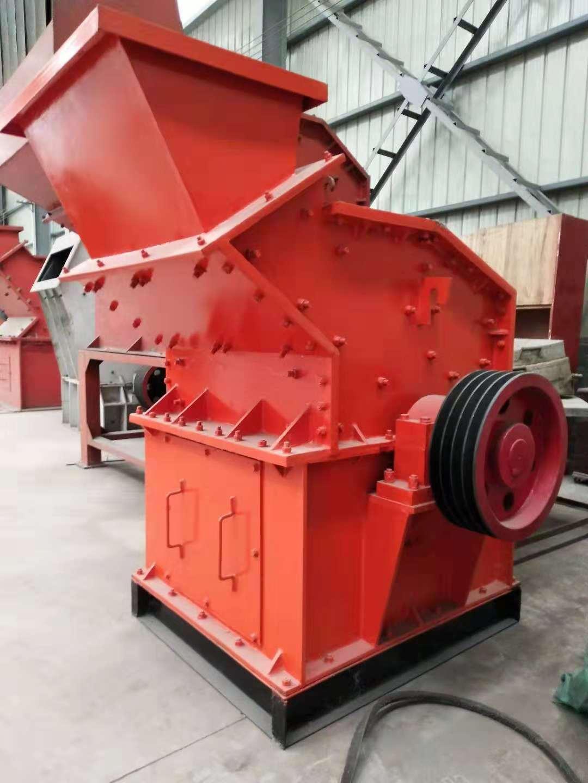 液压开箱制砂机在技术方面取得不凡成果
