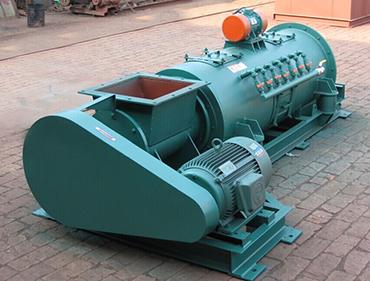 粉尘加湿机进水形式的种类和特点,坤腾环保加湿机厂家生产