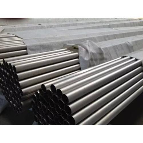 纯钛换热管效用好质料优