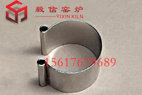 硅碳棒C型夹/M夹/蝴蝶夹/硅碳棒不锈钢夹具/铝连接件/厂家现货批发