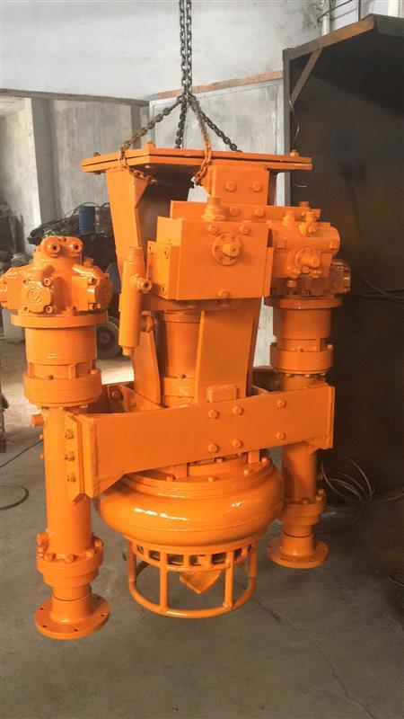 河道专用耐磨污泥泵,清淤泵,抽泥泵