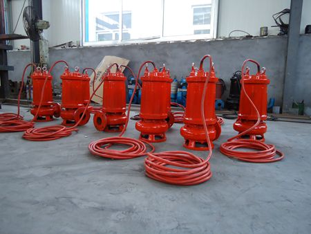 高温耐磨污水泵,排污泵,潜污泵