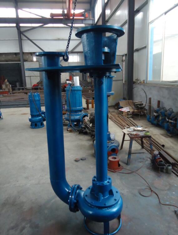 立式耐磨砂浆泵,渣浆泵,泥浆泵