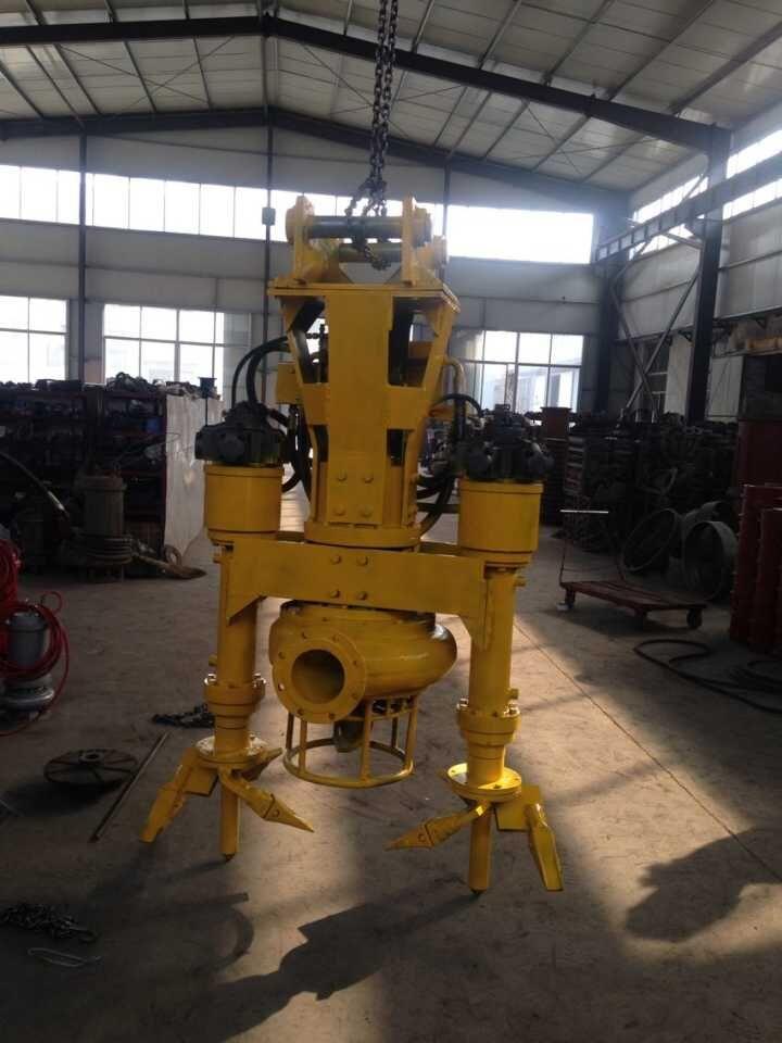 液压驱动抽沙泵,灰砂泵,排沙泵