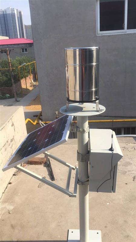 自动雨量站水库水雨情监测站