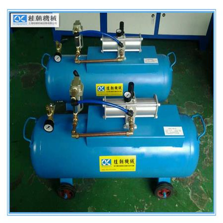 压缩空气增压泵 SMC空气增压阀 空气增压系统 氮气增压机(厂家现货批发供应)