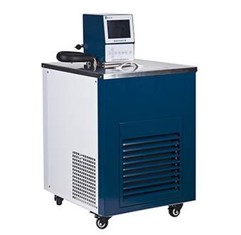 智能恒温循环器 低温浴槽生产厂家上海知信