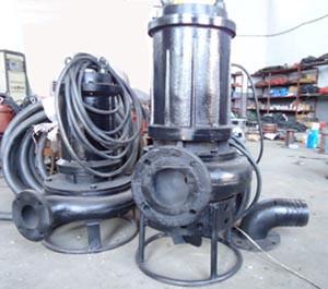 高浓度耐磨渣浆泵,搅拌式渣浆泵