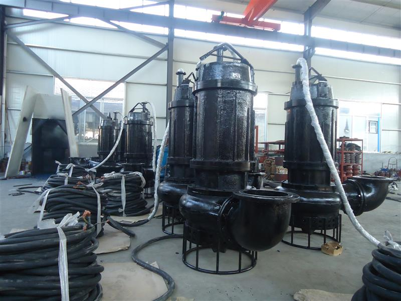 电厂沉淀池泥浆泵,杂质泵
