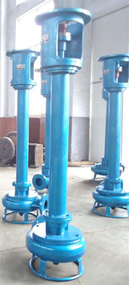 立式耐磨抽沙泵,泥沙泵,排沙泵