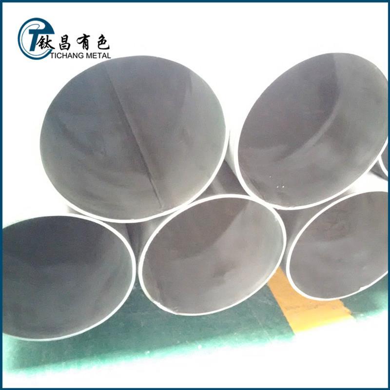 厂家专业生产钛焊接管道