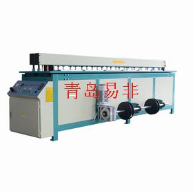 塑料PP板材接板机 易非塑料板材碰焊机PP卷圆机
