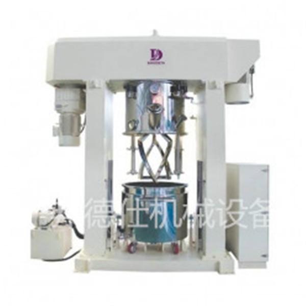 供應行星攪拌機 電子膠生產設備