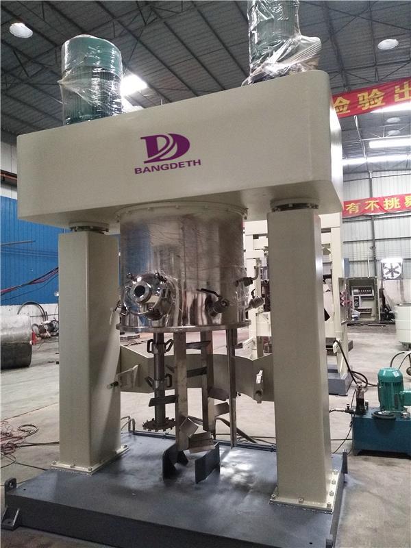 供應動力混合機 導熱灌封膠生產設備